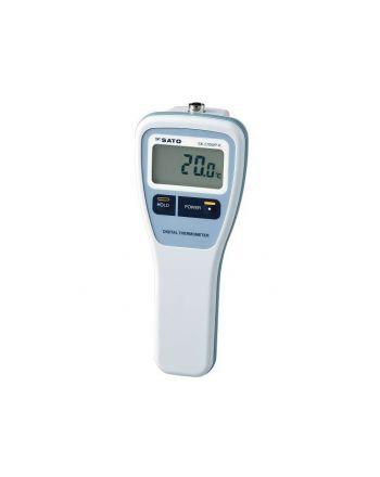 防水型デジタル温度計